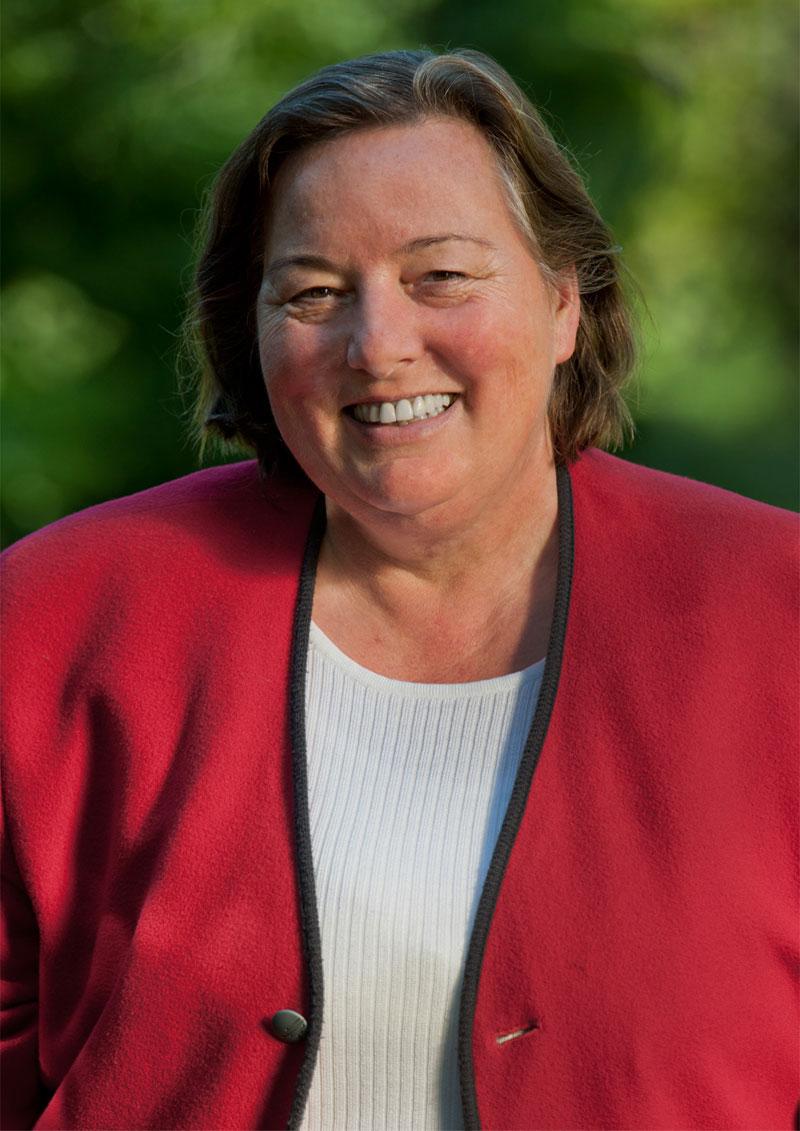 Margarete Schmalzried